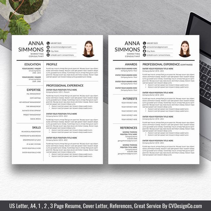 38+ Best resume words 2019 ideas in 2021