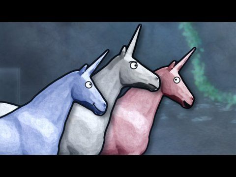 Charlie the Unicorn 3 - YouTube