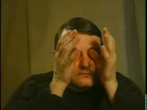 Даосский массаж для восстановления зрения.avi - YouTube | Красота | Постила