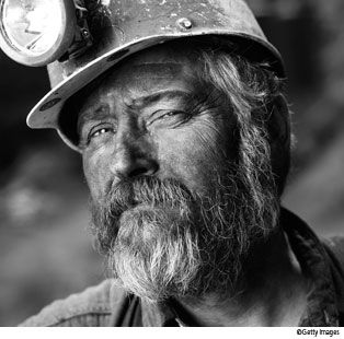 West Virginia Coal Miner                                                                                                                                                                                 More