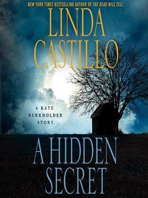 Short Story Fiction  Kate Burkholder Series 6.5 by Linda Castillo Rating ****