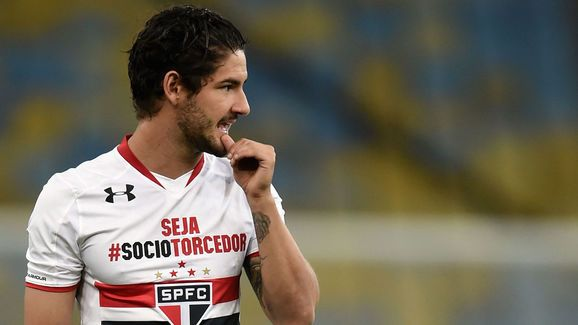 Chelsea Confirm Signing of Alexandre Pato