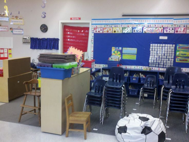 Tips for Packing Up the Classroom for the Summer