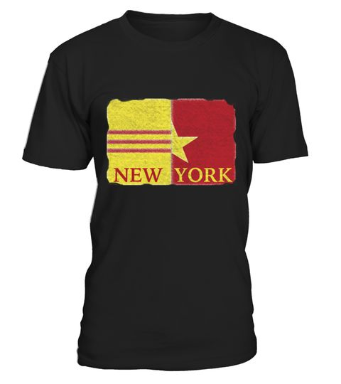 """# New York Vietnamese Flag T-Shirts .  1279 sold towards goal of 1000Buy yours now before it is too late!Secured payment via Visa / Mastercard / PayPalHow to place an order:1. Choose the model from the drop-down menu2. Click on """"Buy it now""""3. Choose the size and the quantity4. Add your delivery address and bank details5. And that's it!"""