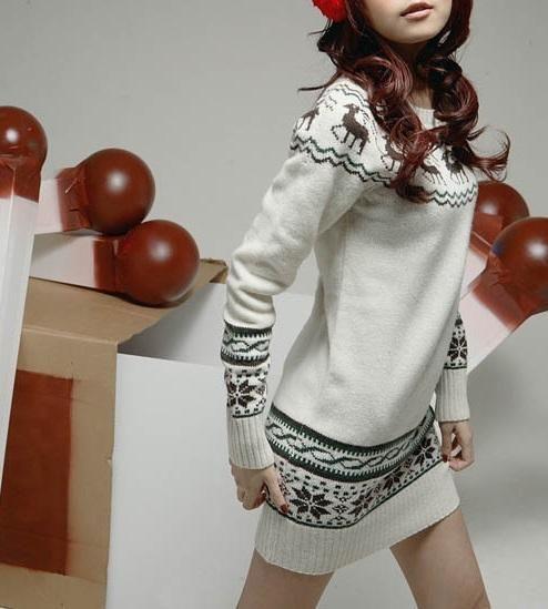 ..nuestra colección de Otoño es muy cool, y muy económica. Te gustan los arces, y este jersey?. En www.dulcevestir.com