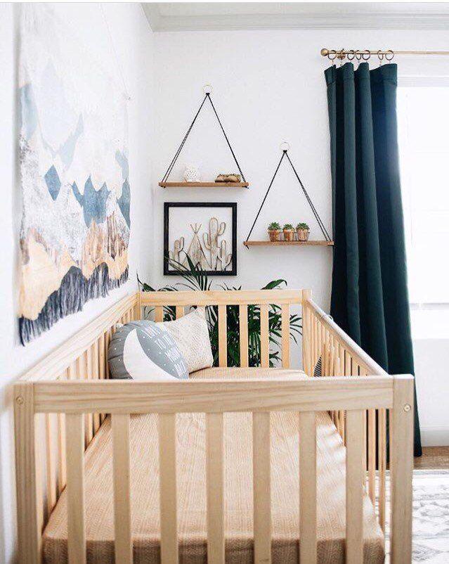 Pin Auf Babyzimmer Holz Mit Weiss