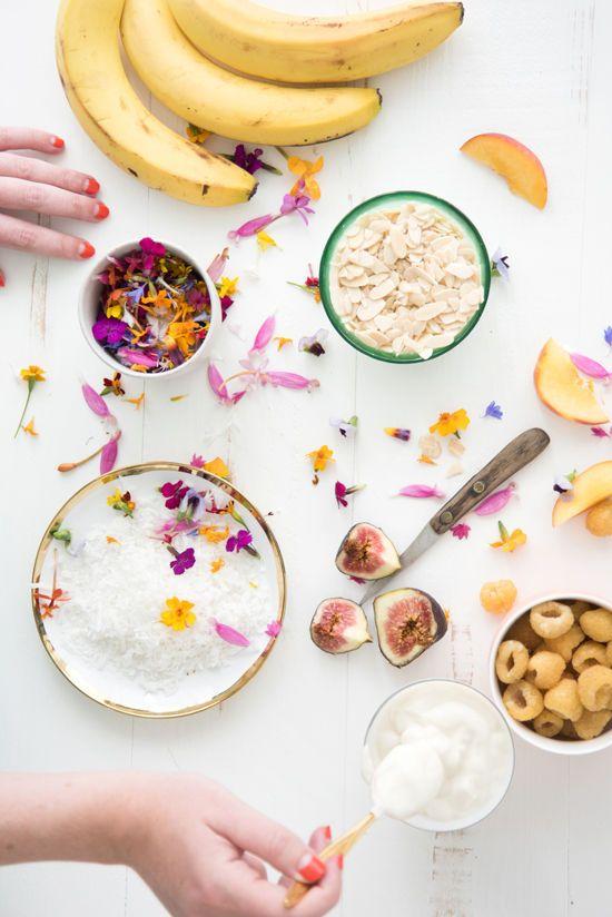tropical bowl | designlovefest