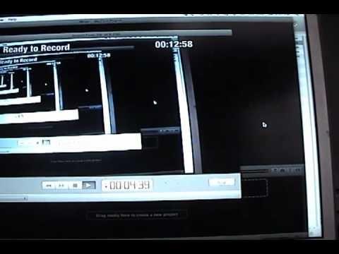 Director: Lucas Jaramillo M. (Brainwash 24 Hours)    2011