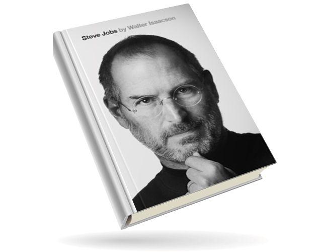 Excelente biografía mostrando los claroscuros de la personalidad de Jobs
