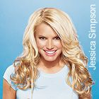 Jessica Simpson Clip-in Hair Extensions