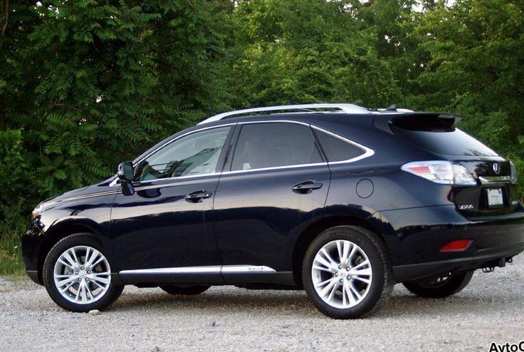 RX  450h Lexus lease - http://autotras.com