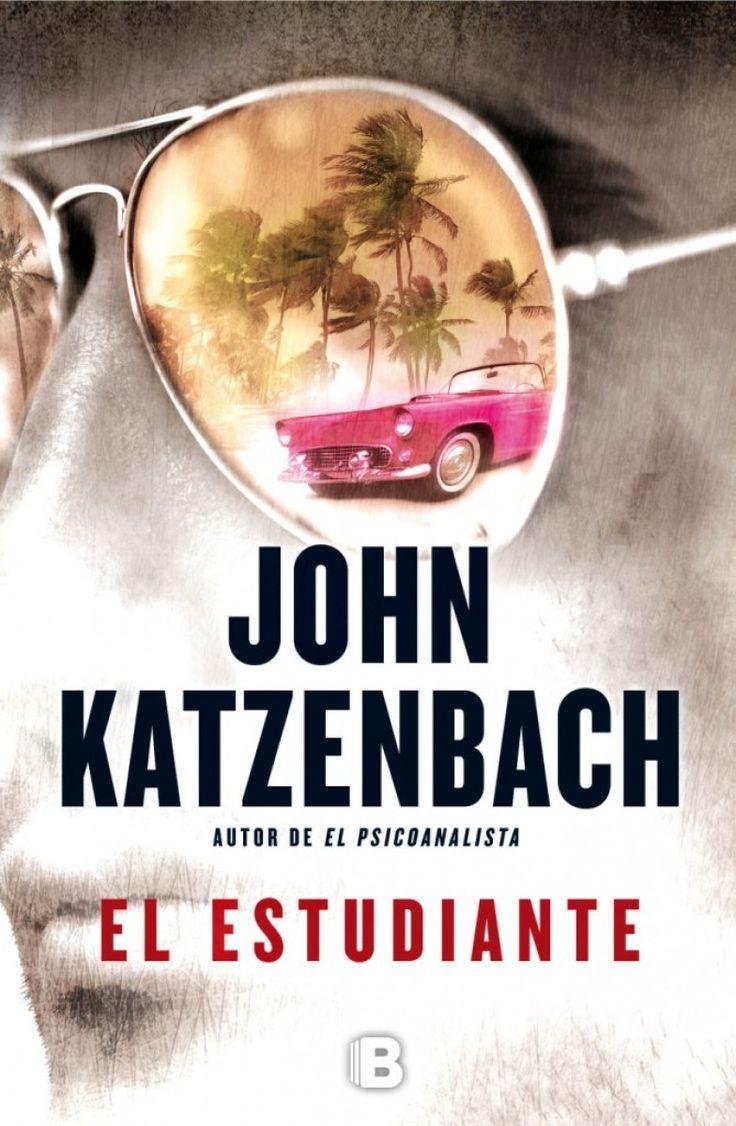 "51ª Lectura Conjunta: ""El estudiante"" de John Katzenbach. http://www.quelibroleo.com/el-estudiante"