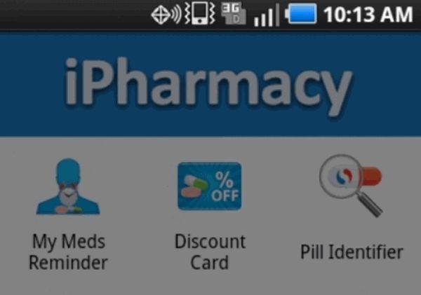 MedGizmo - iPharmacy Drug Guide app