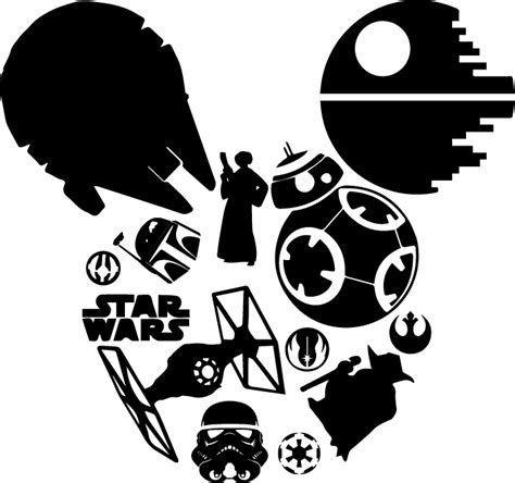 Download Image result for Downloadable Free Disney SVG Files | Diy ...