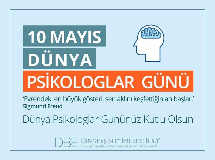 'Evrendeki en büyük gösteri, sen aklını keşfettiğin an başlar.'Freud #dunyapsikologlargunu #psikologlargunu #psikoloji