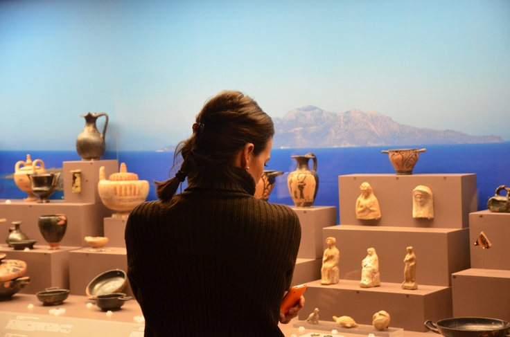 Museum of Cycladic Art