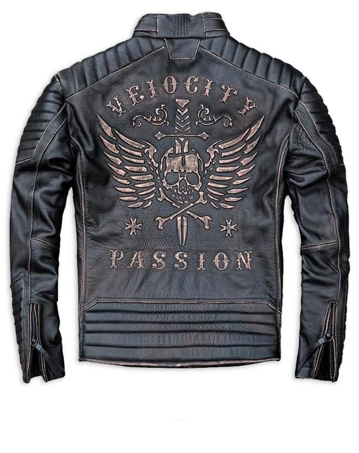 Pin On Heavy Metal Fashion