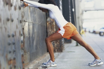 Why Stretching May Not Help Before Exercise  By Alexandra Sifferlin