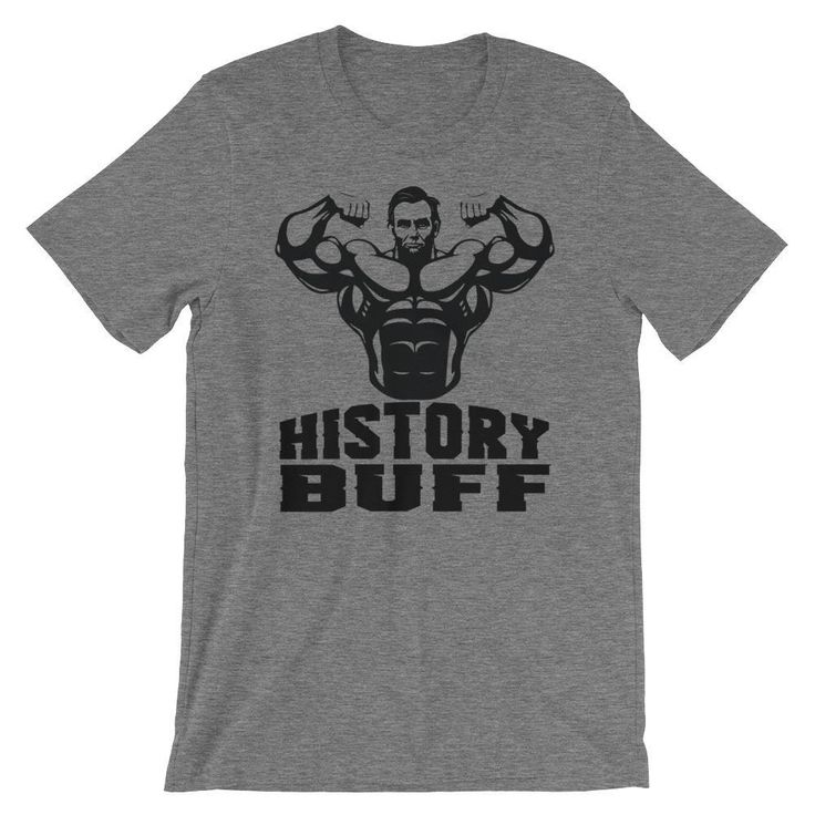 Abe lincoln history buff shirt 4th of july or memorial