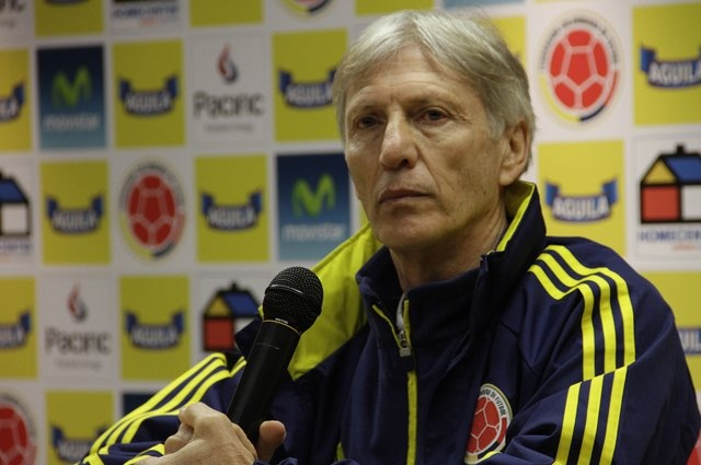 Pékerman dará a conocer el viernes la lista de jugadores que estarán en España