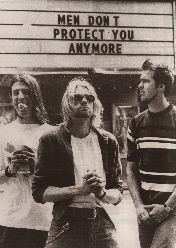 Nirvana, 1993 (2)