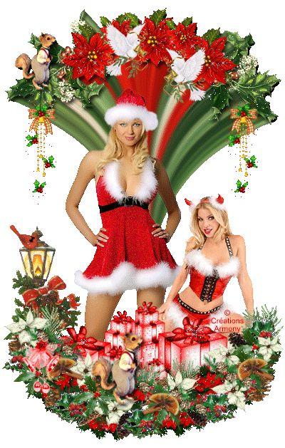 Slats de Noël