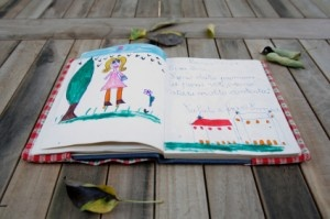 Get kids inspired by poetry