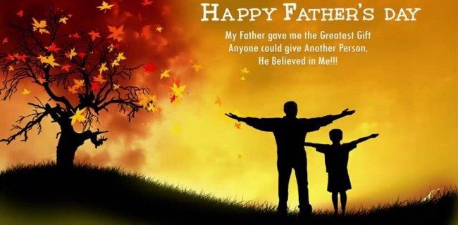 Happy Father's Day Images And Quotes 2018 From Daughter In Law Son#fathersday2...
