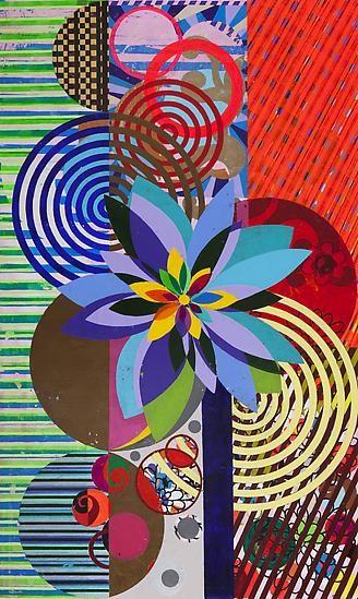 Brazilian artist BEATRIZ MILHAZES has an exhibition in Miami coming up this year. SEPT. 19, 2014 – JAN. 11, 2015 PEREZ ART MUSEUM MIAMI, FL
