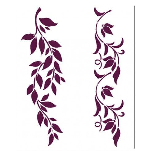 17 best ideas about grecas decorativas on pinterest - Plantillas decorativas pared ...
