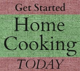The Pantry Principle – How to save gobs of time cooking for your family — Granny's Vital Vittles