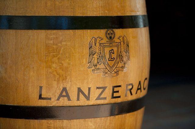lanzerac cellar - Google Search