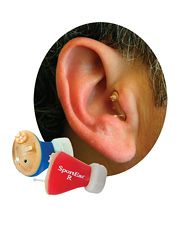 Our electronic shooting ear plugs are the experts' choice. Made in USA.