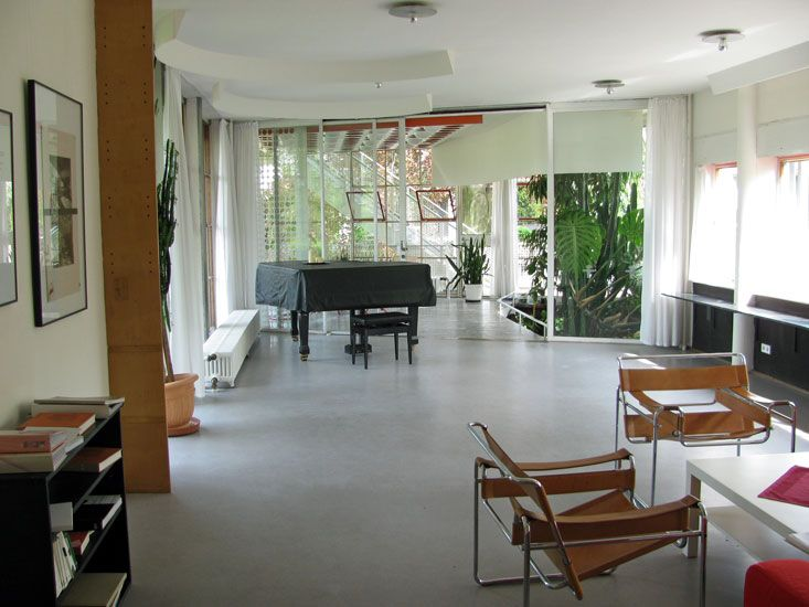 1000 Images About Hans Scharoun On Pinterest Villas House Plans And Smooth