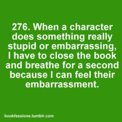holy lord, so many times this has happened... lol: Nerd Girls Problems, Thoughts, Books Nerd, Tv Show, Nerd Problems, So True, Truths, Movie, True Stories