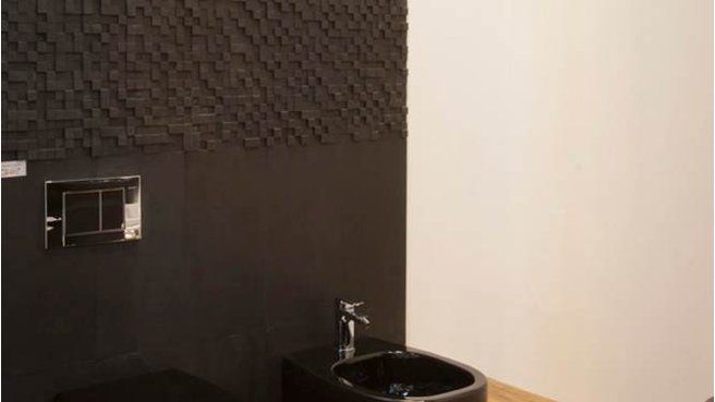 133 beste afbeeldingen over salle de bain op pinterest for Forgiarini carrelage