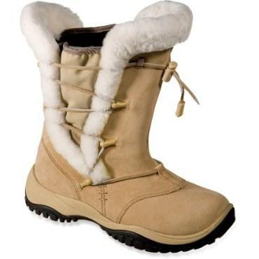 Baffin Kamala Winter Boots - Women's - 2012 Closeout