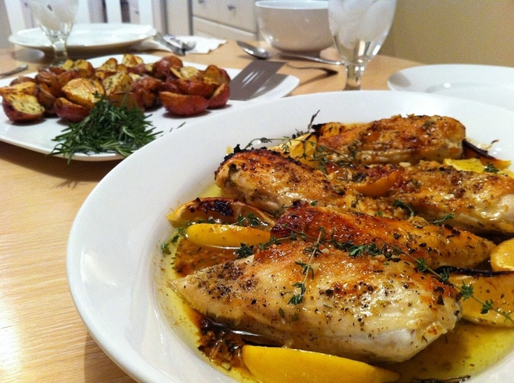 Chicken breasts recipes pinterest