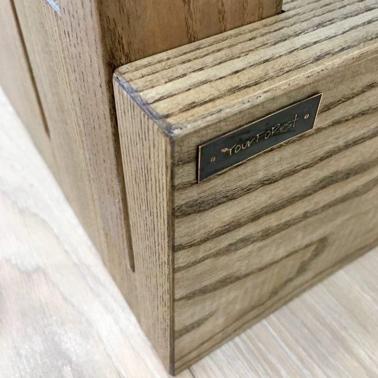 Hallway organized with wooden Batten Plank #yourforest #yourforestpanels #woodenpanels #woodendecor #interiordesign #madeinukraine #wallcladding #cladding #panelling #woodpanelling #wood