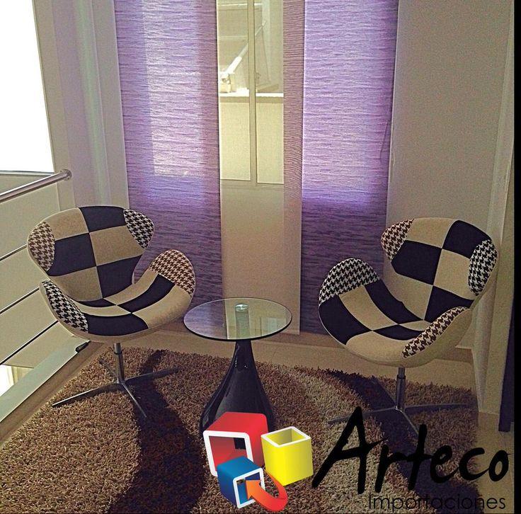 TIPSARTECO: Con el diseño adecuado, cualquier espacio puede convertirse en un entorno de bienestar.
