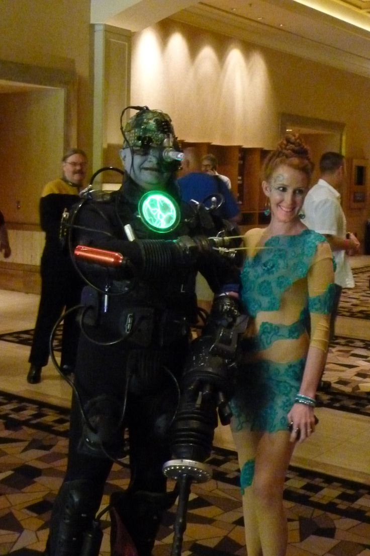 11 best Star Trek Cosplay images on Pinterest