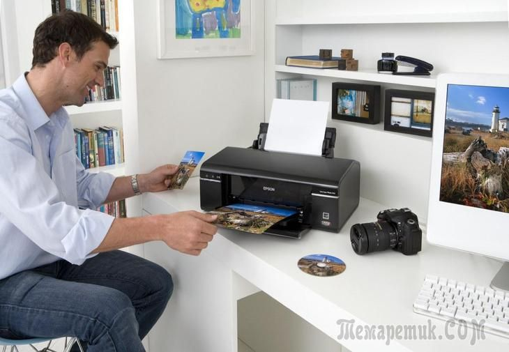 Не удалось открыть мастер добавления принтеров, что делать?