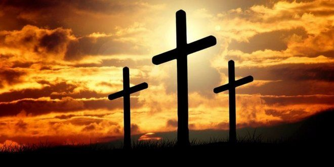 Did Jesus die from a blood clot? - Diets USA Magazine