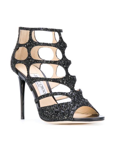 9b0d92f10dd9 Jimmy Choo Ren 100 sandals