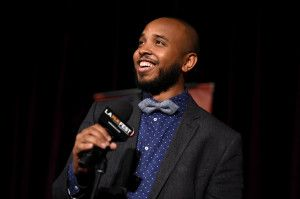 Meet Justin Simien, Director of Sundance Sensation Dear White People for more fashion and beauty advise check out The London Lifestylist http://www.thelondonlifestylist.com