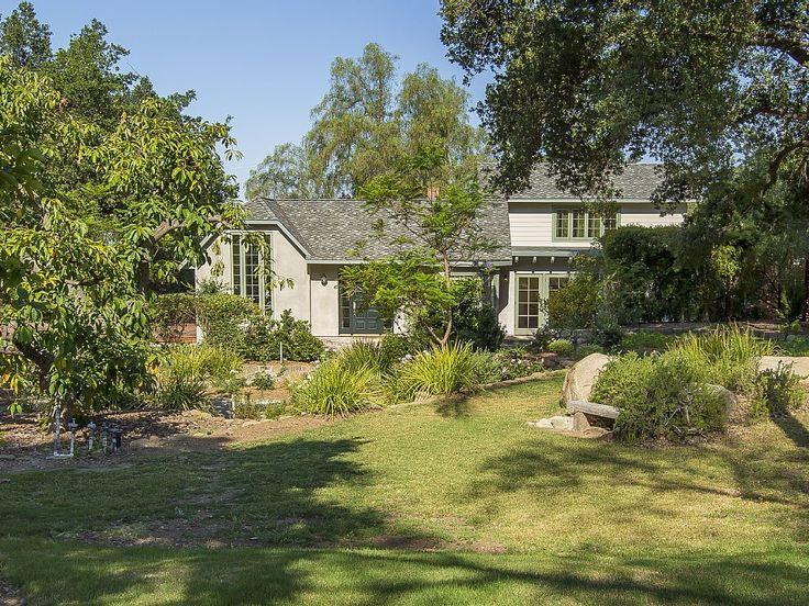 Huur een huis in Ojai, Californië in het centrum met 3 slaapkamers, vanaf €702 per night. Voor een complete vakantie - HomeAway