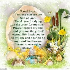happy easter images jesus loves you - Google Search