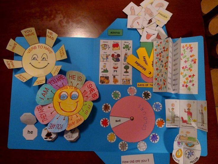 Uno splendido lapbook per l'inglese nella scuola primaria http://www.robertosconocchini.it/discipline-inglese/4709-uno-splendido-lapbook-per-linglese-nella-scuola-primaria.html#