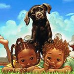Kadir Nelson original art at R. Michelson Galleries 132 Main Street Northampton MA 01060... possible visit?