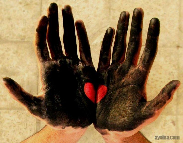 Reincarnation - Self-healing through repentance.